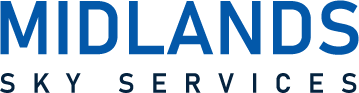 Midlands Sky Services Logo
